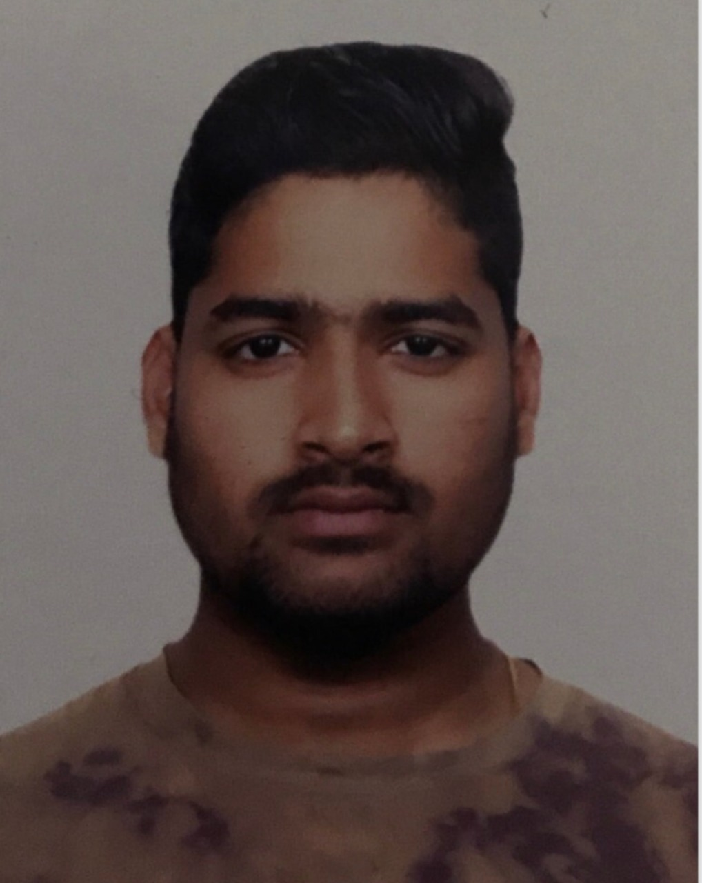 Satyam Priyadarshi