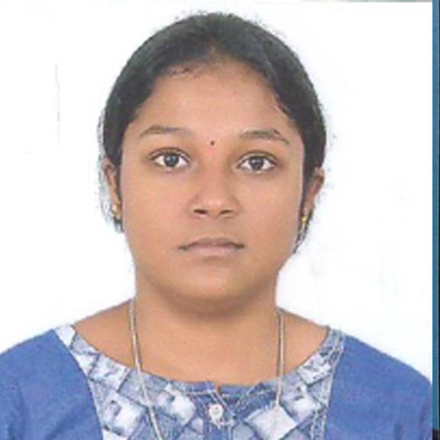 Vaishnavi Manchala